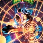 Comic Book Preview – Mighty Morphin Power Rangers #36