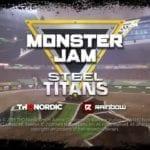 THQ Nordic announces Monster Jam Steel Titans