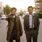Oscars: What Should Have Won – Mystic River over The Lord of the Rings: The Return of the King for Best Picture