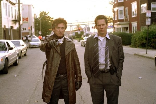 Oscars What Should Have Won Mystic River Over The Lord Of