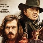 Trailer for Western thriller Never Grow Old starring Emile Hirsch and John Cusack