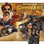 Operation Grand Heist arrives on Call of Duty: Black Ops 4 for PS4