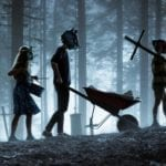 Pet Sematary gets a new trailer and posters
