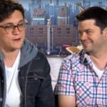 Phil Lord and Chris Miller to direct sci-fi feature The Last Human