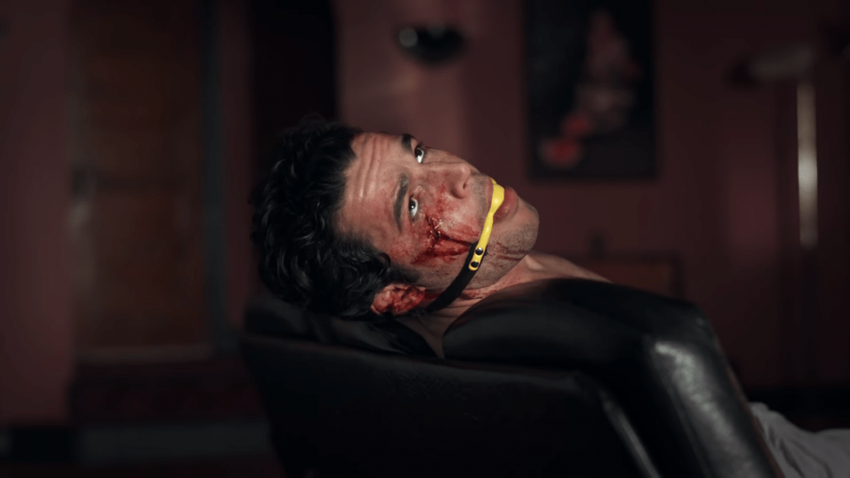 Movie Review – Piercing (2019)