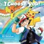 Preview of Pokemon: I Choose You! FCBD 2019