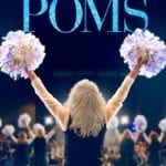 Trailer for Poms starring Diane Keaton, Jackie Weaver and Pam Grier