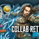Justice League collab returns to Puzzle & Dragons