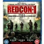 Giveaway – Win British horror-thriller Redcon-1 on Blu-ray