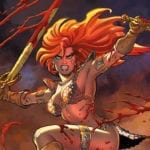Millennium puts Red Sonja on hold in the wake of Bryan Singer controversy