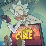 Comic Book Preview – Rick and Morty #47