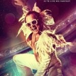 New poster and featurette for Rocketman starring Taron Egerton as Elton John