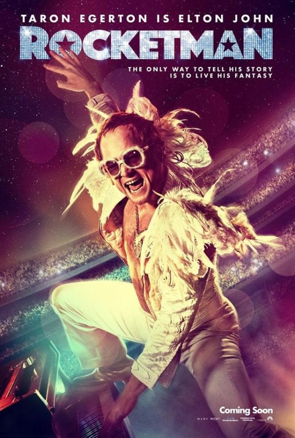 Image result for rocketman 2019