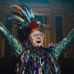 New trailer for Rocketman starring Taron Egerton as Elton John
