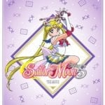Viz Media announces release of Sailor Moon SuperS: The Movie