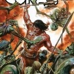 Comic Book Preview – Marvel's Savage Sword of Conan #1