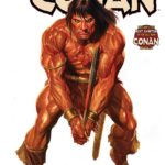 Comic Book Preview – Savage Sword of Conan #2