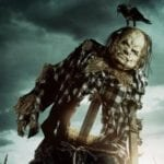 Scary Stories to Tell in the Dark Super Bowl TV spots offer first look at the movie