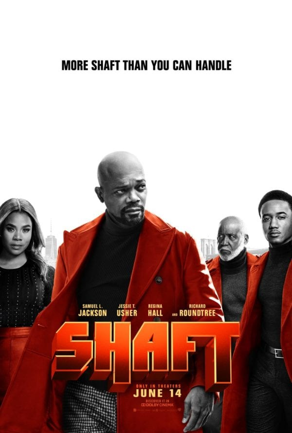 Movie Review – Shaft (2019)