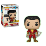 Shazam! Pop! Vinyl figures offer a look at the Marvel Family