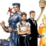 Sony announces movie adaptation of Rob Liefeld's Shrink