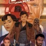Comic Book Preview – Solo: A Star Wars Story Adaptation #5