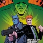 Spencer & Locke 2 gets a trailer and first-look preview