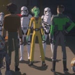 Star Wars Resistance Season 1 Episode 15 Review – 'The First Order Occupation'