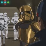 Star Wars Resistance Season 1 Episode 16 Review – 'The New Trooper'