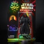 Hasbro's latest Star Wars: The Black Series, Vintage Collection and Phantom Menace 20th Anniversary action figures revealed