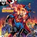 Comic Book Preview – Superman #8