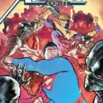 Comic Book Review – Superman – Action Comics: Rebirth Deluxe Edition Book 3