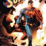 Comic Book Review – Superman: Rebirth Deluxe Edition Book 3