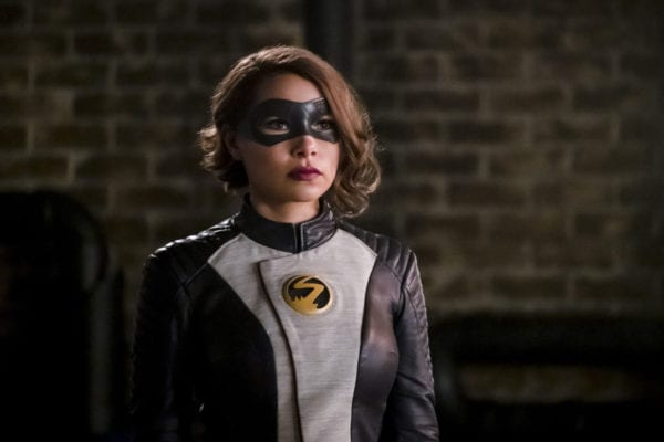 Promo images for The Flash Season 5 Episode 14 – 'Cause and XS'