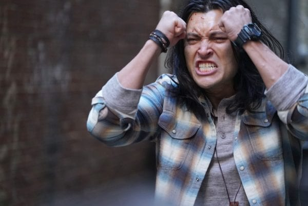 Promo for Marvel's The Gifted Season 2 Episode 5 – 'Monsters