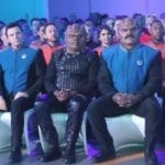 The Orville Season 2 Episode 6 Review – 'A Happy Refrain'