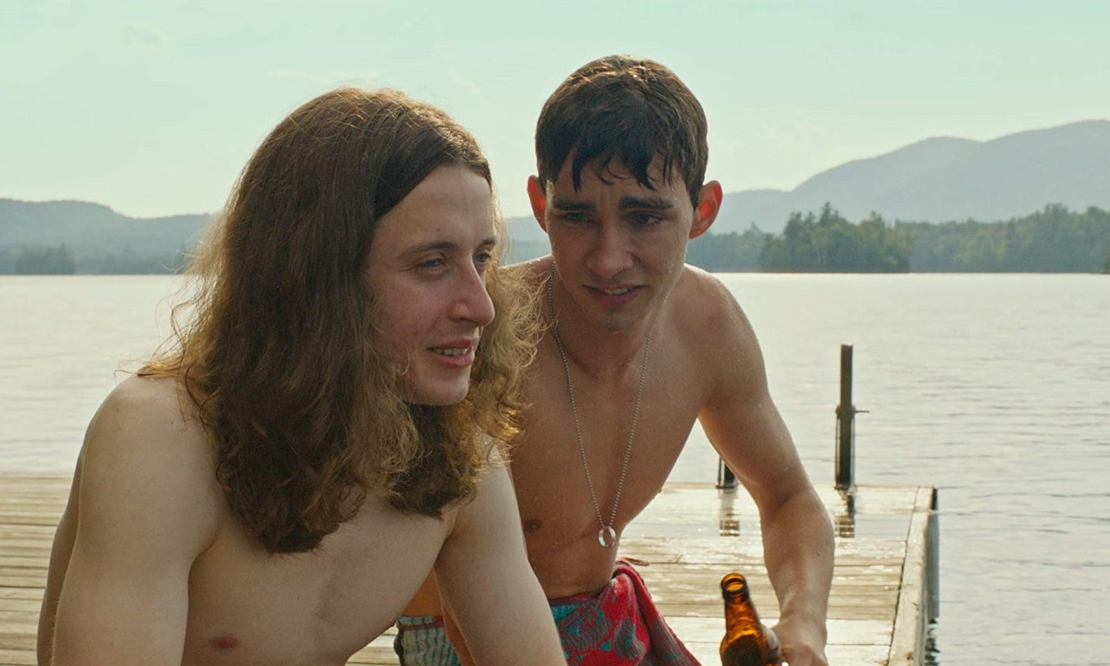 Movie Review – The Song of Sway Lake (2017)