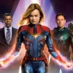 Captain Marvel will be the first Marvel movie not to go to Netflix