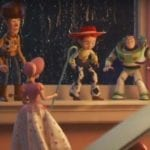 Bo Peep leads a rescue mission in first Toy Story 4 clip