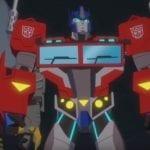 Transformers: Cyberverse gets a season 2 trailer