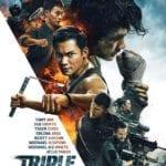 New trailer for Triple Threat starring Tony Jaa and Iko Uwais