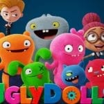 New trailer and posters for animated musical adventure UglyDolls