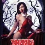 Comic Book Preview – Vampirella/Dejah Thoris #5