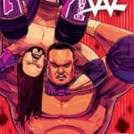 Comic Book Review – WWE #25