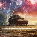 World of Tanks: Mercenaries celebrates its 5th anniversary on consoles