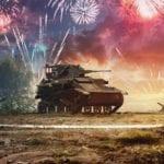 World of Tanks: Mercenaries celebrates its 5th anniversary on consoles