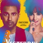 First trailer and poster for Danny Boyle and Richard Curtis' Yesterday