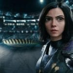 Alita: Battle Angel gets off to a solid start at the international box office