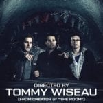 Oh, Hi Shark! Tommy Wiseau's Big Shark gets a poster and teaser trailer