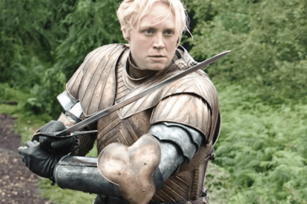 Gwendoline Christie and Cherry Jones join The Friend